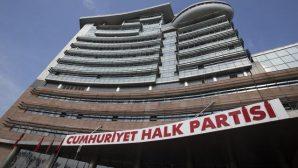 CHP MYK toplanıyor: Gündemde istifalar var