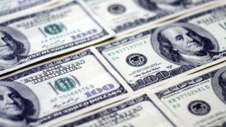 Dolar bugün de yükselişte! 8,72'den işlem görüyor