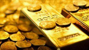 Altın güne düşüşle başladı! Gram fiyatı 525 liradan işlem görüyor
