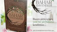 """Bahar Ehvenişeri"" ÇIKTI"