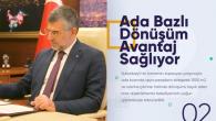 SULTANBEYLİ'YE GÜZEL HABER