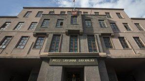 MSB: Dost ve Müttefik Ülkeler Terör Örgütüne Desteğini Kesmeli