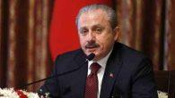 TBMM Başkanı Şentop: Türkiye, Salgın Sürecinde 158 Ülkeye Yardım Gönderdi