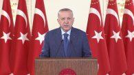 Cumhurbaşkanı Erdoğan: Yerli aşımız tüm insanlığın aşısı olacak