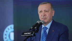 Cumhurbaşkanı Erdoğan: Seçimin tarihi Haziran 2023, boşuna çabalamayın
