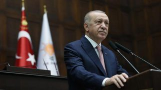 Erdoğan'dan Kılıçdaroğlu'na 'Katar' tepkisi: Tepeden tırnağa hepsi yalan