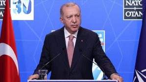 Cumhurbaşkanı Erdoğan: Biden ile yararlı bir görüşme gerçekleştirdik
