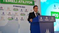Tuzla Belediye Başkanı Yazıcı'dan İmamoğlu'na uyarı: Vatandaşı mağdur edeceksiniz