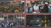 Üsküdar'da 15 Temmuz Şehit Muhtar Mete Sertbaş Parkı'nın Açılış Töreninde Anıldı