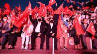 15 Temmuz'un 5'inci Yılı Tuzla'da Anıldı