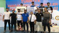 Tuzla Belediyesi Sporcuları Damga Vurdu