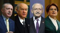 Liderlerin Kurban Bayramı programı belli oldu