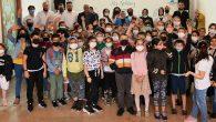 Sancaktepe'de Yaz Okulu Coşkusu Başladı