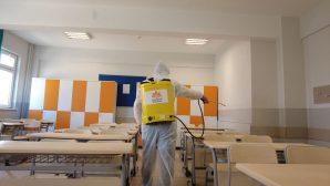 Sultanbeyli'de Okullar Eğitime Hazır