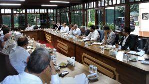 Başkan Keskin, Sultanbeyli'deki Projeleri Değerlendirdi