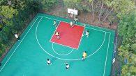 Tuzla'da Düzenlenen Basketbol Turnuvası Renkli Anlara Sahne Oldu