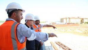 Sultanbeyli Belediyesi, Olası Deprem ve Afetlere Karşı Önlemlerini Alıyor