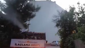 Sultanbeyli Belediyesinden sivrisinekle kapsamlı mücadele