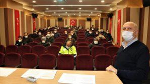 Sultanbeyli'de 16 Bin Kişiye Afet Eğitimi Verildi