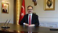 Sultanbeyli Kaymakamlığına Dr. Kemal Kızılkaya Atandı, Dr.Kemal Kızılkaya Kimdir ?