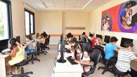 Tuzla'da 40 Farklı Branşta Her Yaştan Gence Eğitim