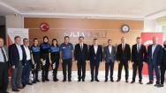 Sultanbeyli'de 2021 Yılı Huzur Toplantısı Yapıldı