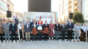Sultanbeyli'de Ahilik Geleneği Yaşatılıyor