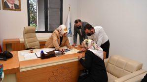 """Sancaktepe'de Çözümün Merkezi """"ŞEFFAF ODA"""""""