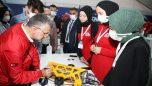 Sultanbeyli Bilim ve Teknoloji Merkezi Teknofest'te