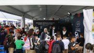 Sancaktepe Belediyesi, Teknofest 2021'de İlgi Odağı Oldu