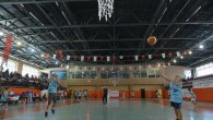 Sancaktepe Belediyesi Geleceğin Yıldız Basketbolcularını Seçiyor